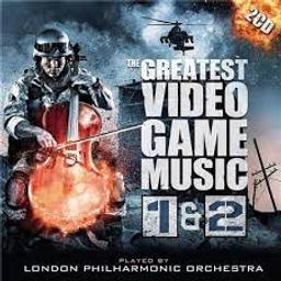 The Greatest video game music / London Philharmonic Orchestra   Skeet, Andrew