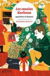 Squelettes et démons / Katarina Mazetti | Mazetti, Katarina. Auteur